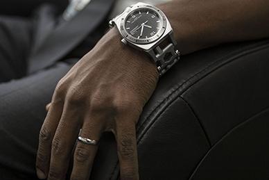 Часы Leatherman Tread Tempo