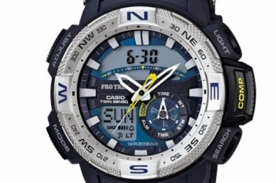 Часы наручные Casio PRO TREK PRG-280-2E