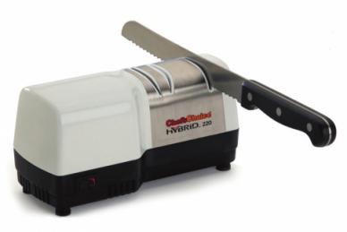 Гибридный станок для заточки ножей Chef's Choice CH/220