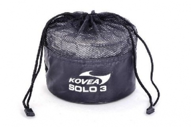 Туристическая посуда Solo-3 KSK-SOLO3