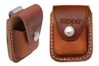 Чехол к зажигалкам Zippo LPCB, США
