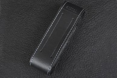 Прочный чехол Leather для ножа 140x40 мм Victorinox