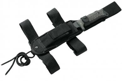 Нож Combat Jungle Fox, ножны