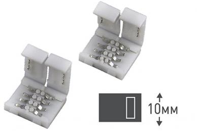 Коннектор для светодиодной ленты SLC-12 (5 шт.), Camelion