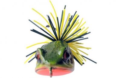 Лягушка Mystic CrazZzy Frog Mini (7 г, CFM006)