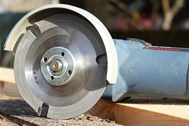 Диск для УШМ Speedcutter 115 мм Graff