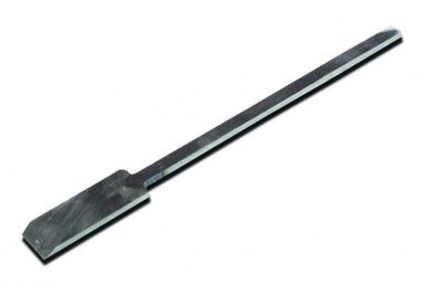 Доборный фальцгебель Classic 30 мм Pinie, нож