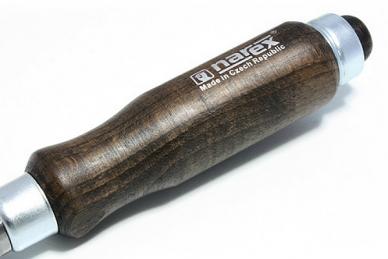 Долото 8 мм Wood Line Profi, ручка