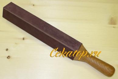 Доска для финишной правки ножей 270*40*40 мм, Россия