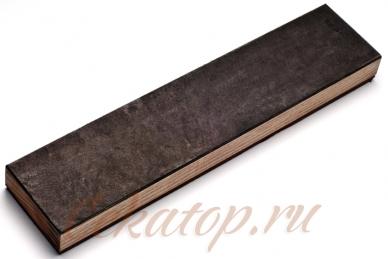 Доска для финишной правки ножей 310*70*28 Лебежь