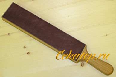 Доска для финишной правки ножей 430*70*22 мм, Россия