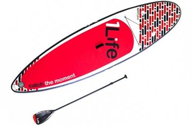 Доска надувная Sport Pro 1Life