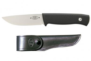 Универсальный нож F1 (3G, кожаные ножны) Fallkniven, Швеция