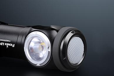 Фонарь светодиодный Fenix LD15R (500 люмен)