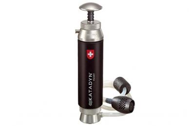 Фильтр для воды Pocket Katadyn