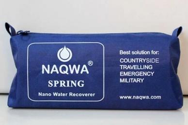 Фильтр для воды Naqwa Spring