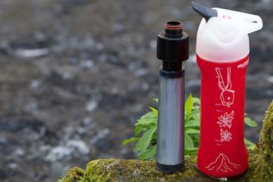 Фильтр для воды MyBottle Purifier Red Katadyn
