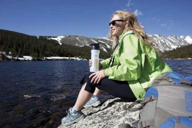 Фильтр для воды MyBottle Purifier White Flower Katadyn
