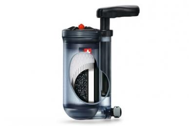 Фильтр для воды Hiker Pro Transparent Katadyn
