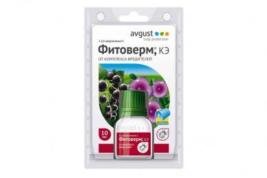 Препарат Фитоверм, 10 мл