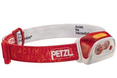 Фонарь налобный светодиодный ACTIK CORE (red) Petzl