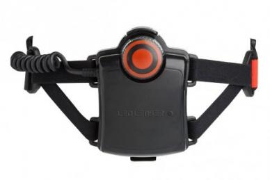 Налобный светодиодный фонарь H7.2 LED Lenser