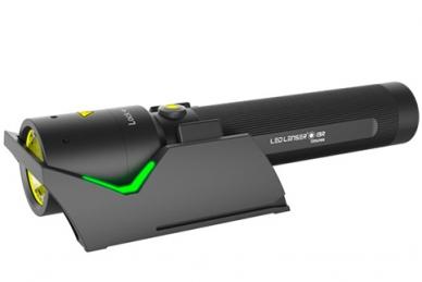 Фонарь I9R iron (с зарядной базой) LED Lenser