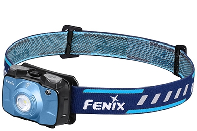 Фонарь светодиодный HL30 2018 (300 люмен) Fenix