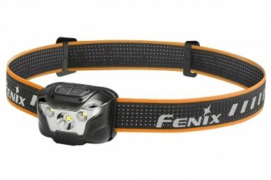Налобный светодиодный фонарь HL18R (400 люмен) Fenix