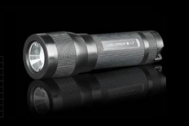 Фонарь светодиодный L7 LED Lenser