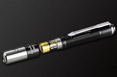 Фонарь светодиодный LD02 V2.0 Fenix