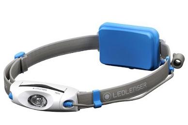 Фонарь налобный светодиодный NEO 6R (240 лм, blue) LED Lenser