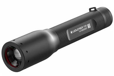 Фонарь светодиодный P3R (140 lm) LED Lenser