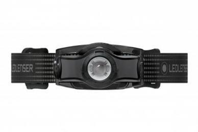 Налобный светодиодный фонарь MH5 (400 лм) LED Lenser