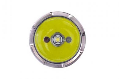 Фонарь светодиодный Fenix TK41C с 3 светодиодами