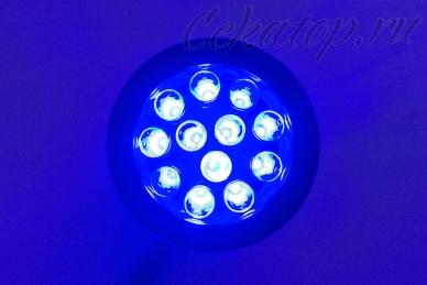 Фонарь ультрафиолетовый светодиодный 395 нм