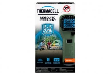 Фумигатор противомоскитный Portable MR-300 Thermacell, упаковка