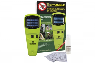 Фумигатор (лайм) Thermacell