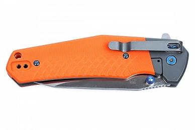 G7491 (оранжевый) Ganzo, КНР