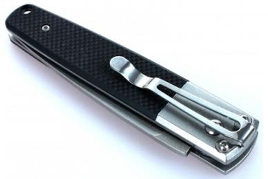 Нож Ganzo G7212 черный