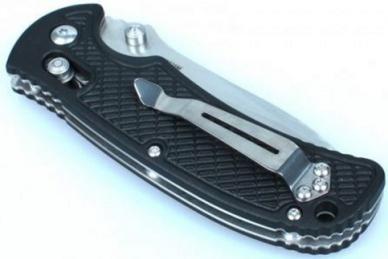 Нож Ganzo G726M черный