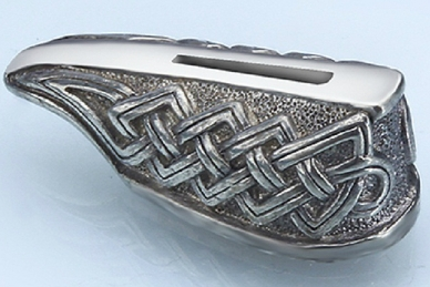 Гарда «Кельтский орнамент» 429 (мельхиор)