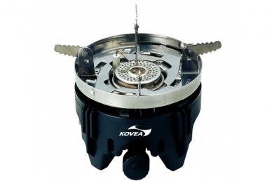Газовая туристическая горелка Kovea Alpine Pot Wide KB-0703W