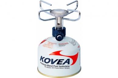 Туристическая газовая горелка Kovea Backpackers Stove TKB-9209-1
