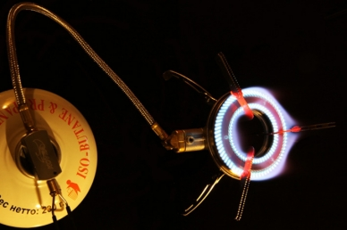 Газовая туристическая горелка Dual Flame Stove KGB-1302 Kovea