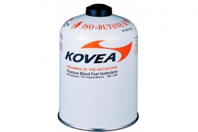 Газовый картридж (баллон) 450 грамм Kovea, Корея