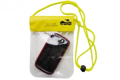Гермопакет для смартфона (200*130 мм) Tramp, Россия