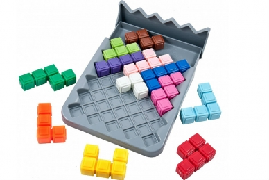 Игра Cubic Code, Lonpos