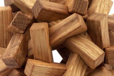 Головоломка деревянная Солнышко