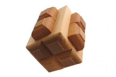 Деревянная головоломка Узел 224